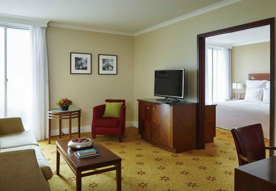 Hayes, UK: Junior Suite