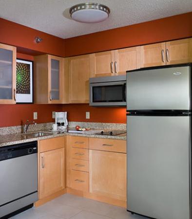 Peoria, AZ: Guest Kitchen