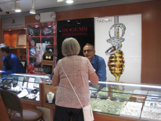 best st maarten jewelry stores dk gems front street