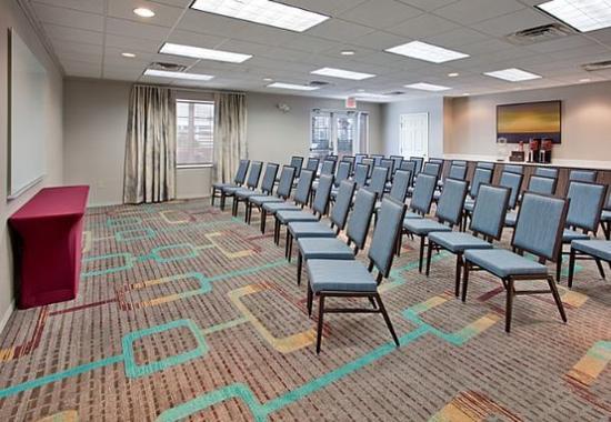 Round Rock, TX: Meeting Room – Theater Setup