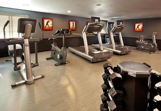 Lake Oswego, Орегон: Fitness Center