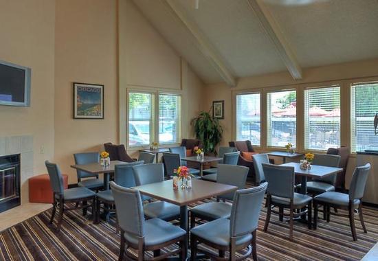 Mountain View, Kalifornien: Dining Room