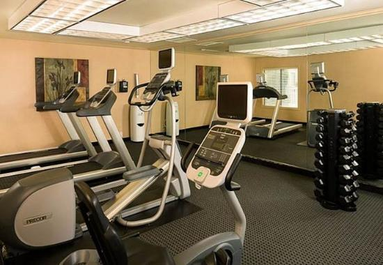 Lynnwood, WA: Fitness Center