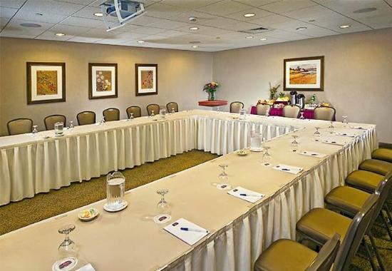 Plainview, État de New York : Boardroom