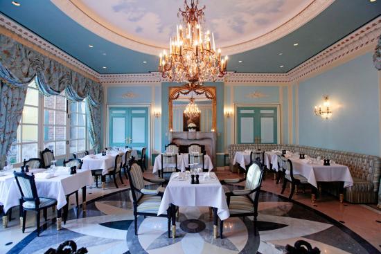 Photo of French Restaurant Laduree New York Soho at 396 West Broadway, New York, NY 10012, United States