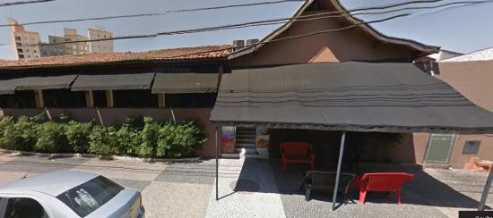 Casa do Yakisoba