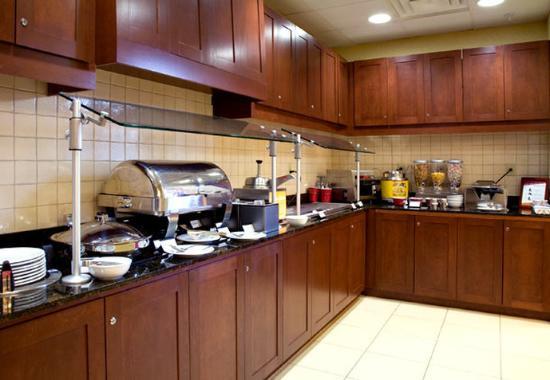 Southaven, Миссисипи: Breakfast Buffet
