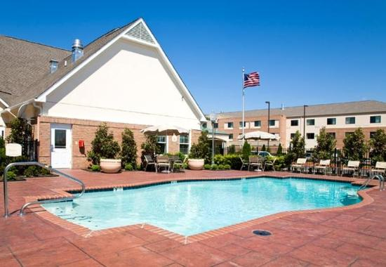 Southaven, Mississippi: Outdoor Pool