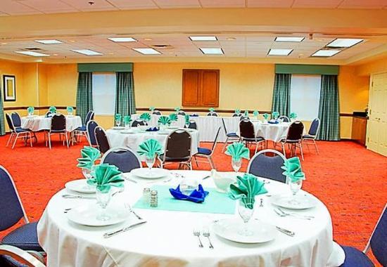 Mentor, OH: Garfield Meeting Room