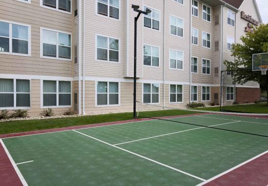 Exton, Pensilvanya: Sport Court®