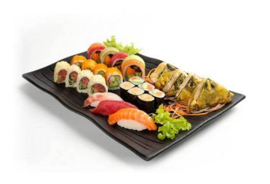 Photo of Sushi Restaurant FU Sushi at 32 Yermiyahu, Tel Aviv, Israel