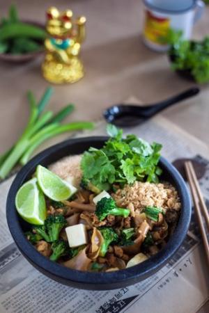 FU Sushi : Noodles