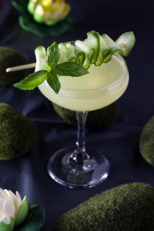 FU Sushi : Cocktail