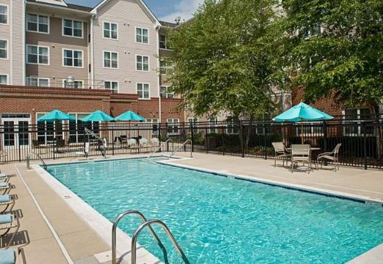 Silver Spring, MD: Outdoor Pool