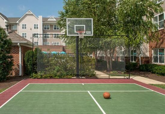 Silver Spring, MD: Sport Court