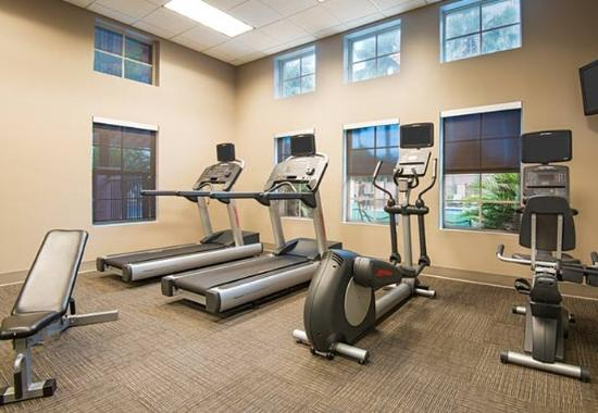 Miramar, FL: Fitness Center