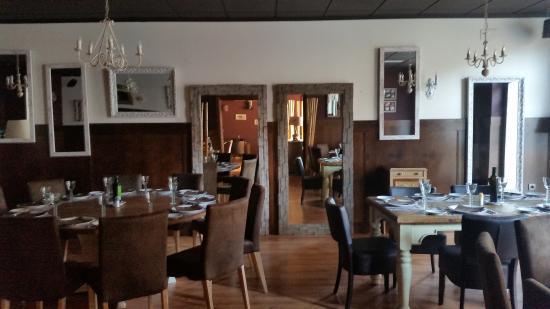 Colonial Restaurant & drinks : Salón de celebraciones