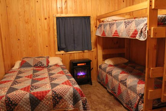 Falls Creek Cabins And Campground   UPDATED 2018 Reviews (Corbin, KY)    TripAdvisor