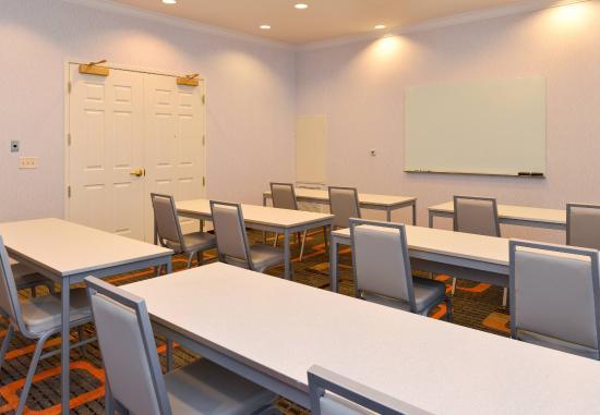 Los Altos, CA: Boardroom