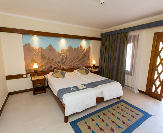 Swiss inn resort dahab mesir review hotel for Garden rooms reviews