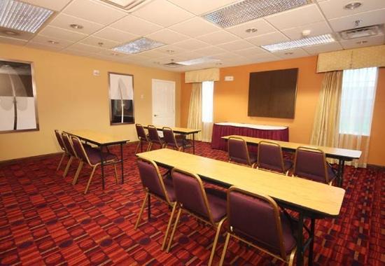 Flint, MI: Meeting Room