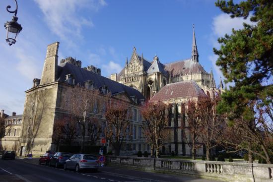 圣安东尼宫殿