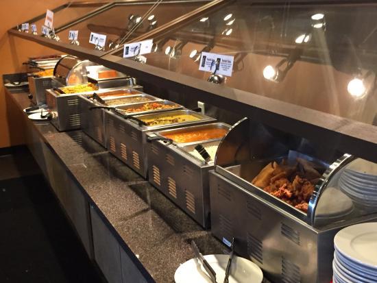 Dublin, Οχάιο: Amul is a fantastic restaurant. Amazing food for a fair price. I'll be back on a regular basis.