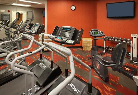 Southington, CT: Fitness Center