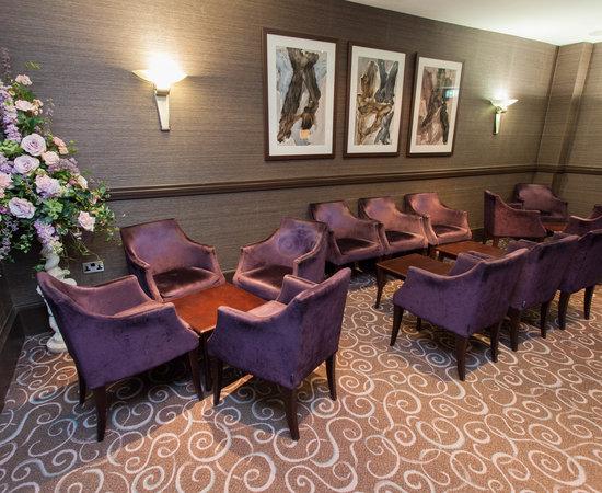Eaton Hotel Premier Room