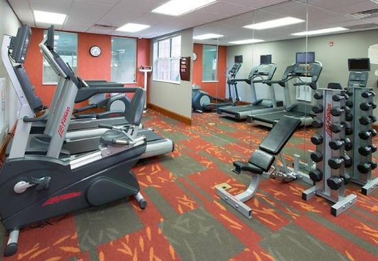 Wayne, Нью-Джерси: Fitness Center
