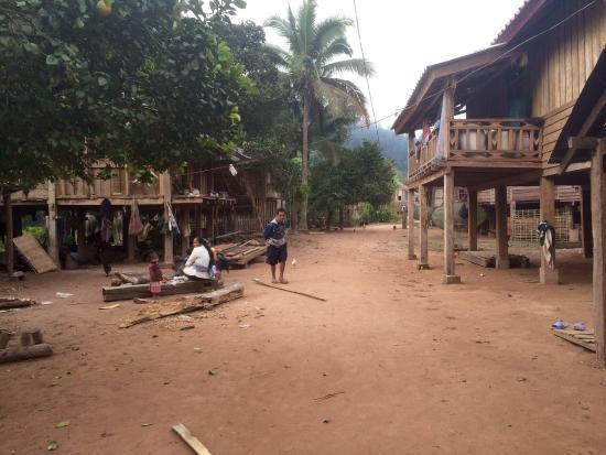 Luang Namtha, Laos: 2 day and 1 night trekking tour