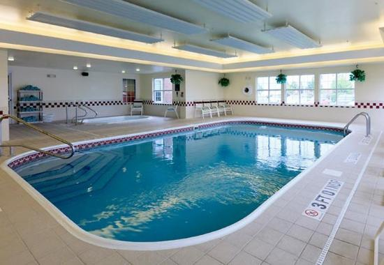 Beavercreek, OH: Indoor Pool