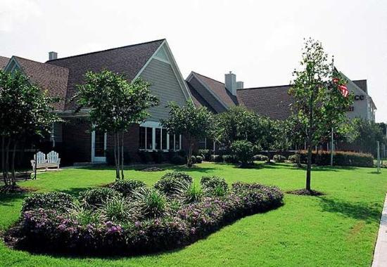Residence Inn Houston Northwest/Willowbrook: Exterior