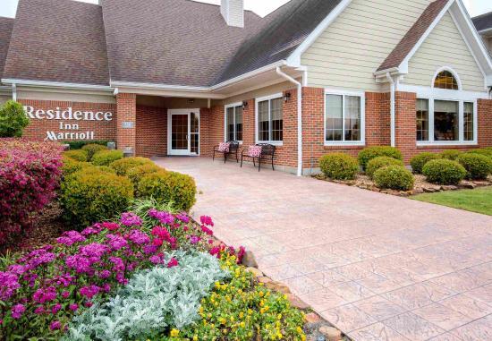 Residence Inn Houston Northwest/Willowbrook: Entrance