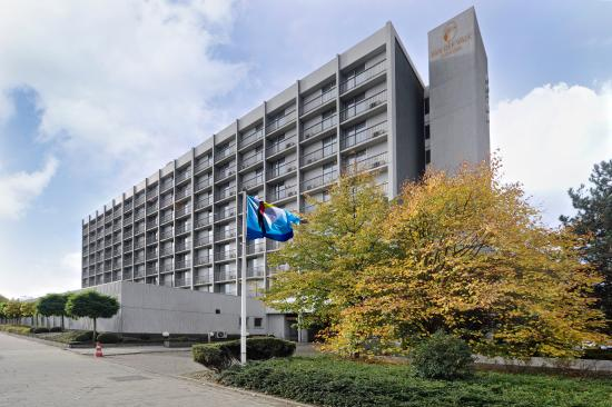 Photo of Van Der Valk Hotel Antwerpen