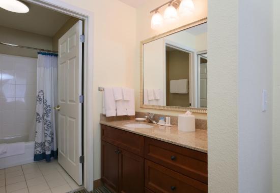 Fort Smith, AR: Guest Bathroom