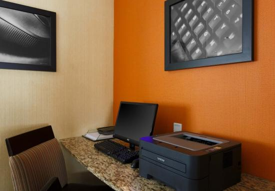 Fort Smith, AR: Business Center