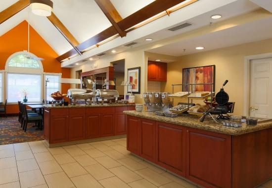 Fort Smith, AR: Breakfast Buffet