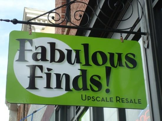 Salida, CO : Fabulous Finds!