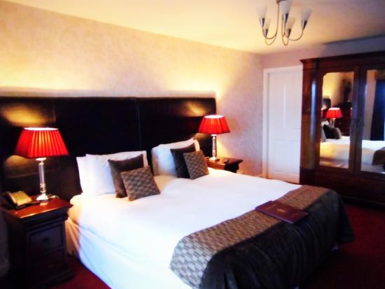 Runswick, UK: Premier Room
