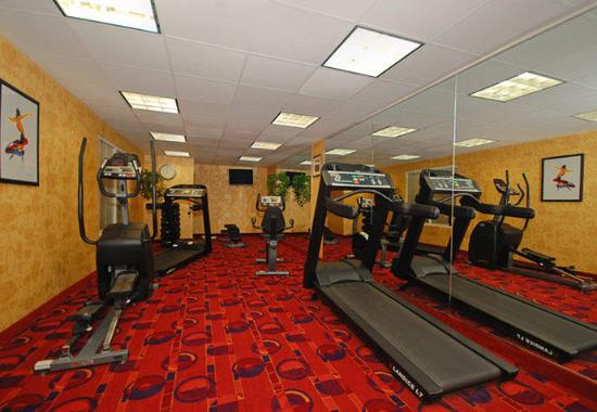 Paducah, KY: Fitness Center