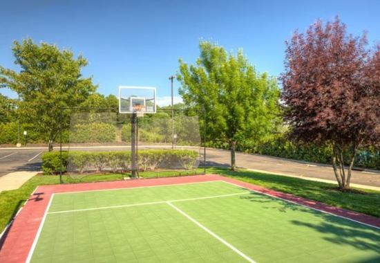 Holtsville, État de New York : Sport Court