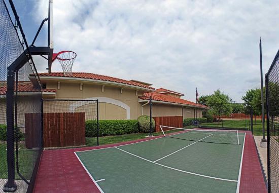 Temple, Τέξας: Sport Court