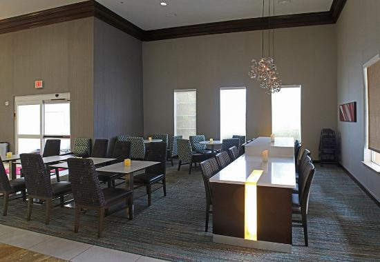 Killeen, TX: Dining Area