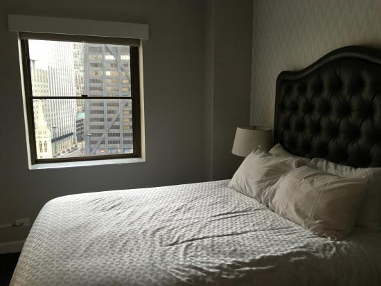 my room with a view picture of the tremont chicago hotel at rh tripadvisor com
