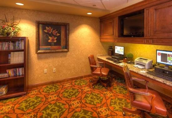 Joplin, Миссури: Business Library