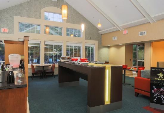 Photo of Residence Inn Atlanta Gwinnett Place Duluth