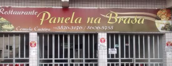 Restaurante Panela Na Brasa