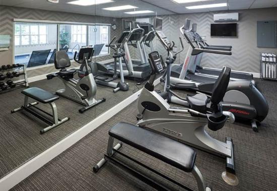 Marlborough, MA: Fitness Center