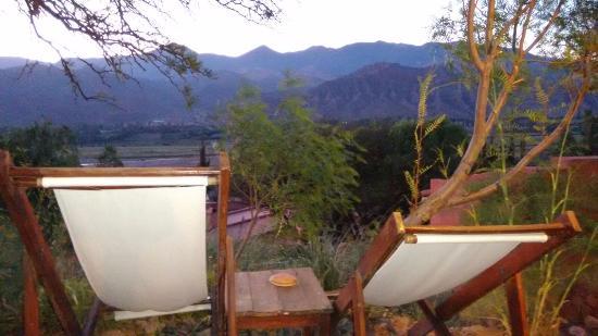 Bilde fra Cerro Chico